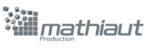 Logo Mathiaut Production
